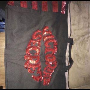 Victoria Secret Duffel bag